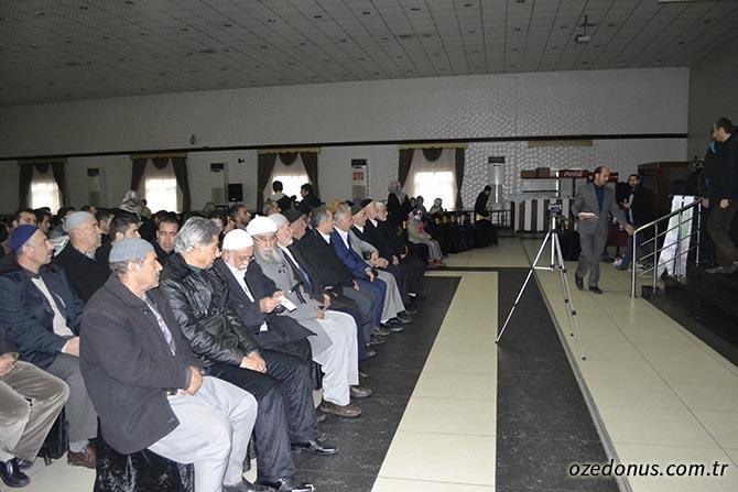 ''İslam ve Şiddet'' Konferansı galerisi resim 1