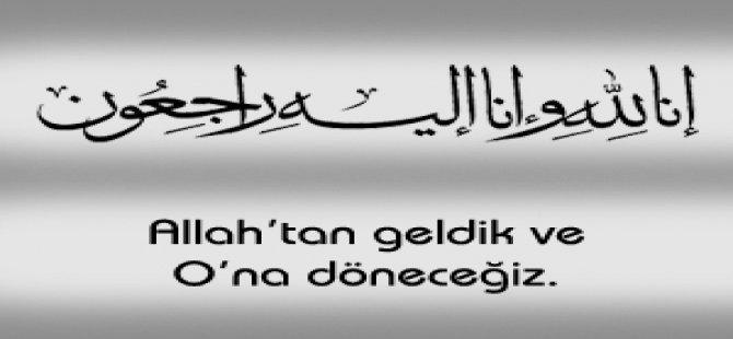 Şehid Orhan Korkmaz'ın Babası Hakka Yürüdü