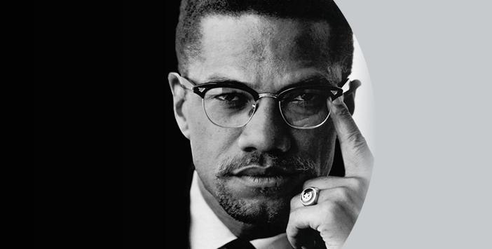 Mina Kadın Derneği Olarak Malcolm X'i Konuştuk.