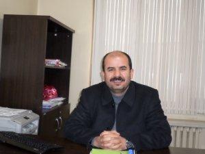Diyarbakır Öze Dönüş-Derneği  Yönetim Kurulu Başkan Değişikliği