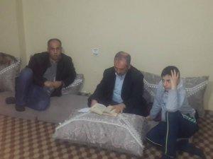 Öze Dönüş Bitlis Bakara Süresini İşledi