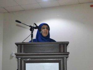 Mina Kadın Der'den Kadının Değişen Rolü Paneli