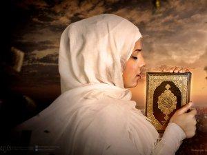 ''Müslüman Gençlerin Gözüyle Kadının Değişen Rolü''