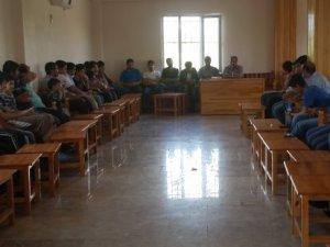 Öze Dönüş Platformu Diyarbakır Gençliği Zozınç'ta Biraraya Geldi.