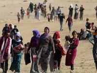 Öze Dönüş Hareketi İŞİD'in Kurdistan'a Yönelik Saldırılarını Kınadı