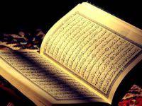 Mina Kadın Derneği TOKİ tefsir grubu Ta-Ha suresi 36-55 arasındaki ayetleri işledi.