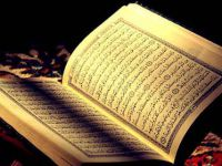 Mina Kadın Derneği TOKİ grubu bu hafta Taha suresi 70- 85 arasındaki ayetleri işledi.