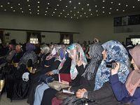'İslam ve Şiddet'' Konferansı