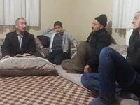 Öze Dönüş Bitlis  Bakara Süresini İşledi.