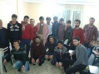 İzmir Öze Dönüş Cumartesi Dersleri