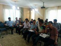 Di Xwenasi'ya İzmire de dersên Kurdî