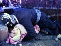 """Öze Dönüş Hareketi: """"Halepçe Soykırımını Unutmadık, Unutmayacağız"""""""