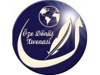 Öze Dönüş Hareketi Logosunu Kamuoyu ile Paylaştı