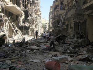 İslam Dünyası ve Şiddet (Şükrüllah Uğurlu)